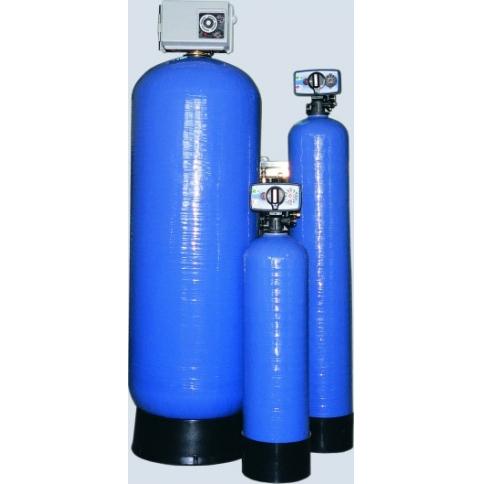 Aktif Karbon Filtre Sistemleri