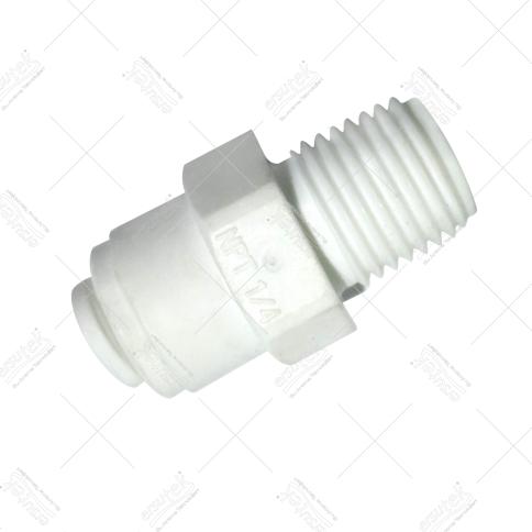 EST-1555 Pomp carbon nipeki quick bağlantı 1/4