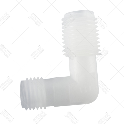 EST-1521 Pompa dirseği jaco bağlantı 1/4