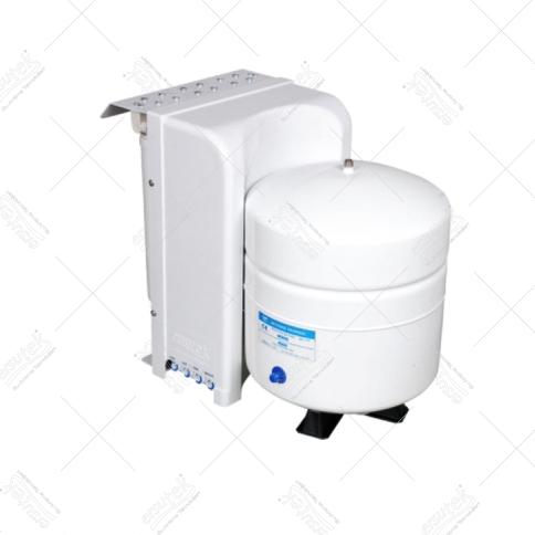 EST -520 A  Yarı kabinli Tak Çevir Filtreli (inline) Su Arıtma Cihazı
