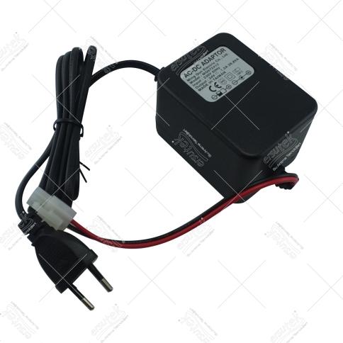 EST-1830 24 Volt 1,2 amper adaptör