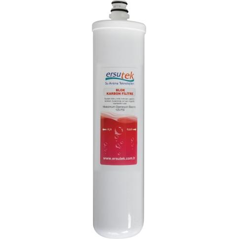 EST-1122 İnline blok karbon tak çevir filtre