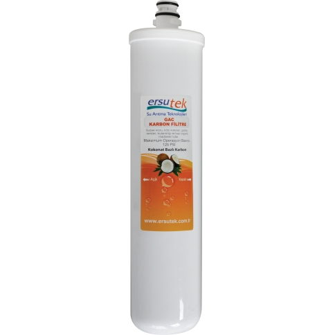 EST-1123 inline gac karbon tak çevir filtre