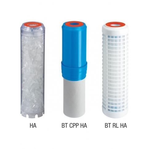 EST - 1255 Polifosfat Kristal Filtreler